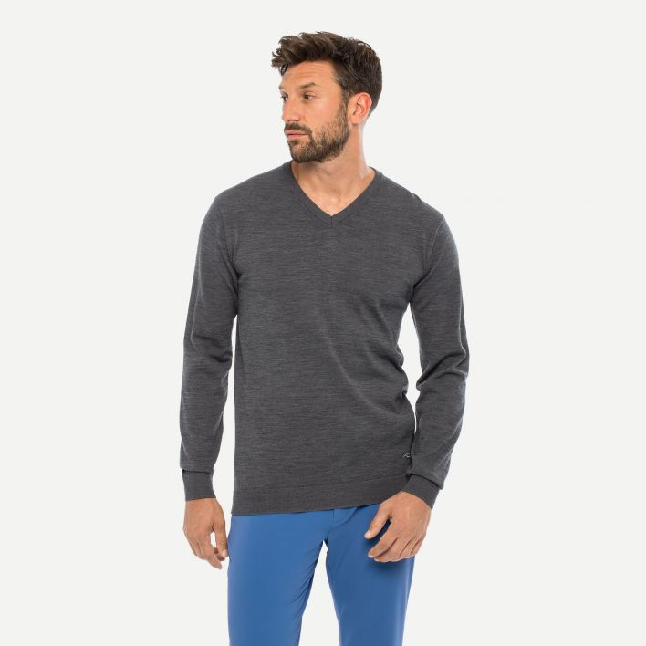 Men's Kenan V-Neck Pullover