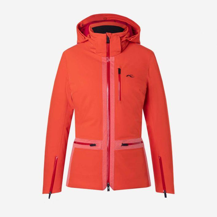 Women's Nuna Jacket (fur option)