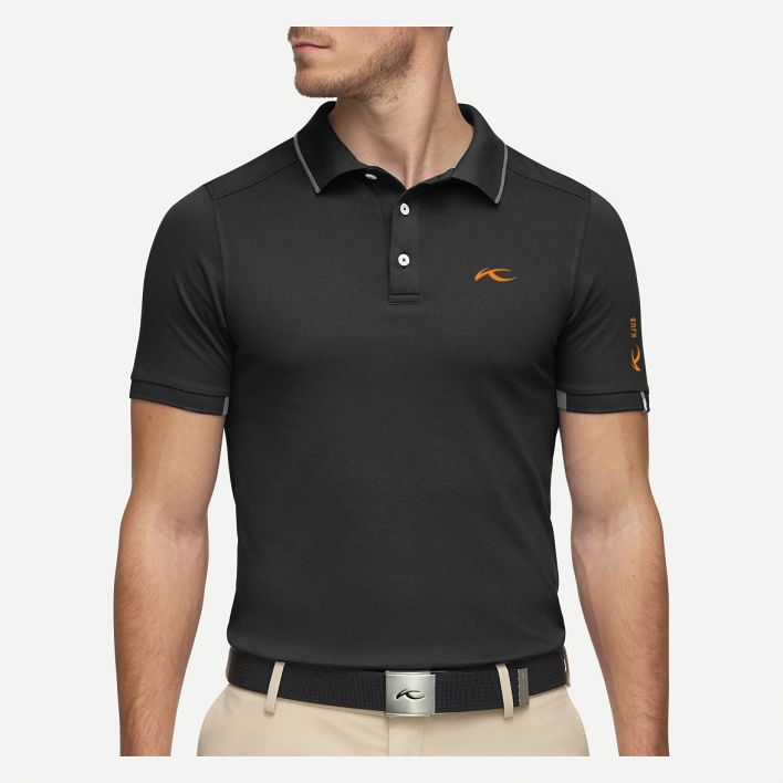 Men Tour Edition Stan Polo S/S