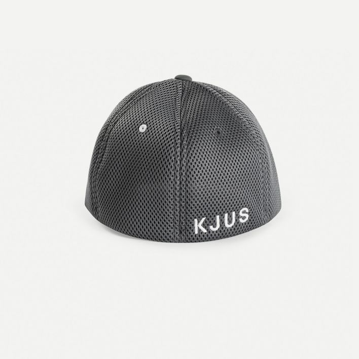 Men Mesh Stretch Cap
