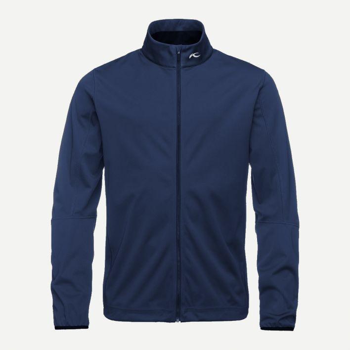 Men Dweight Softshell Jacket