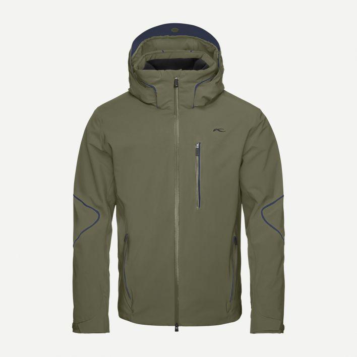 Men Formula Jacket