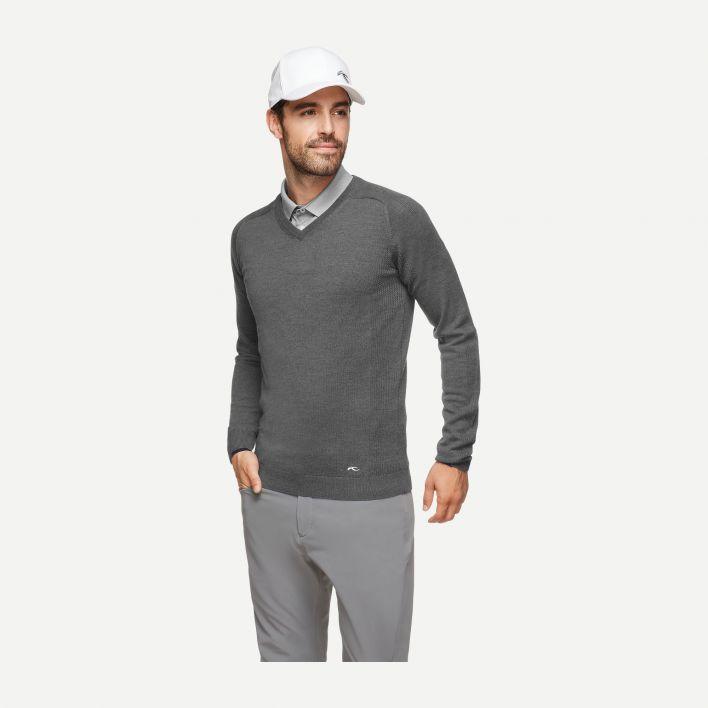 Men's Kulm Pullover (2017)