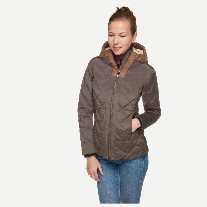 Women Sarletta Jacket