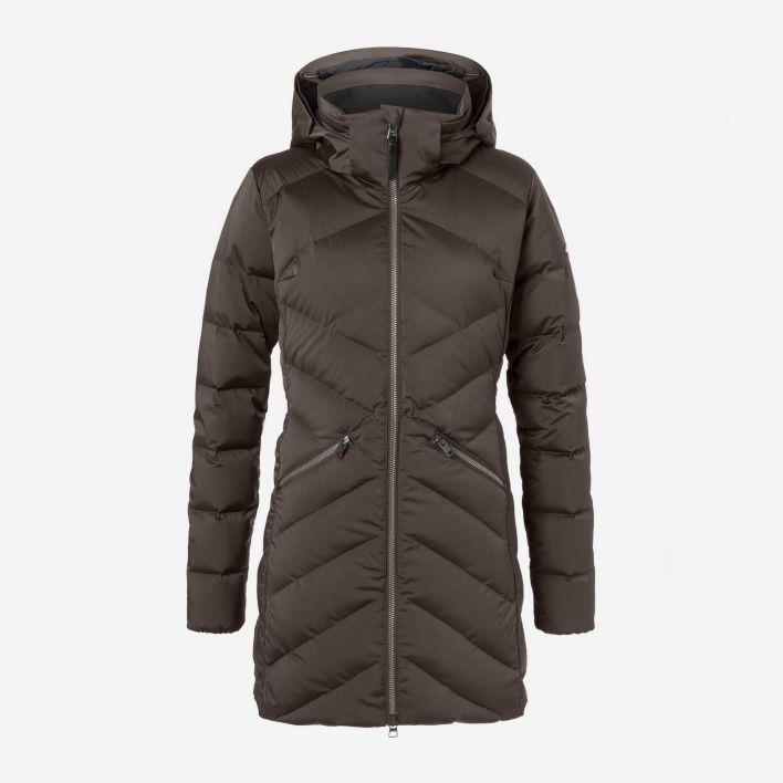 Women's Ladina Coat (fur option)