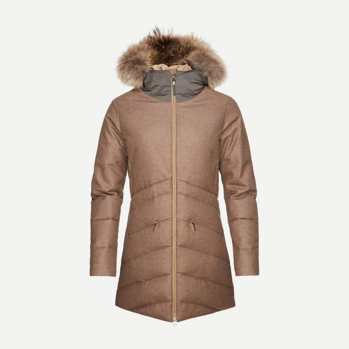 Women Staz Coat