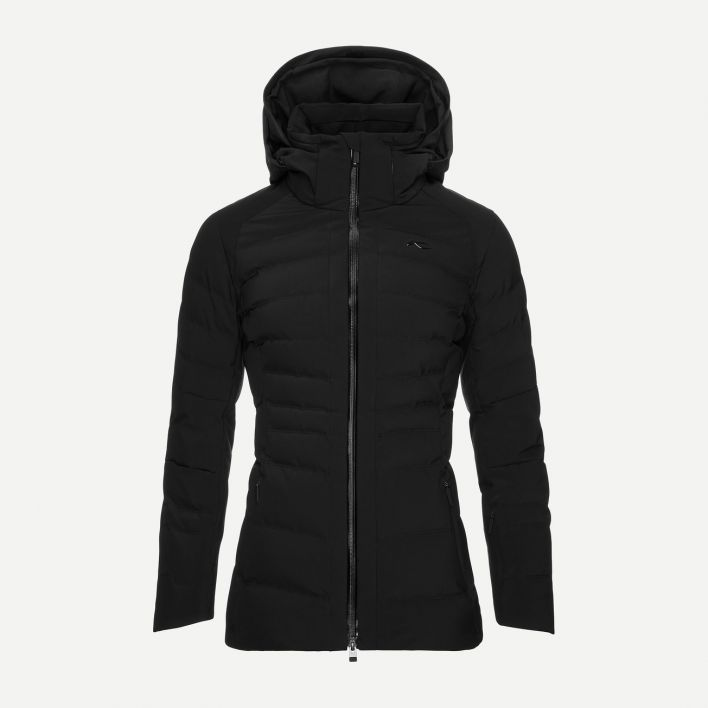 Women Duana Jacket (2017)
