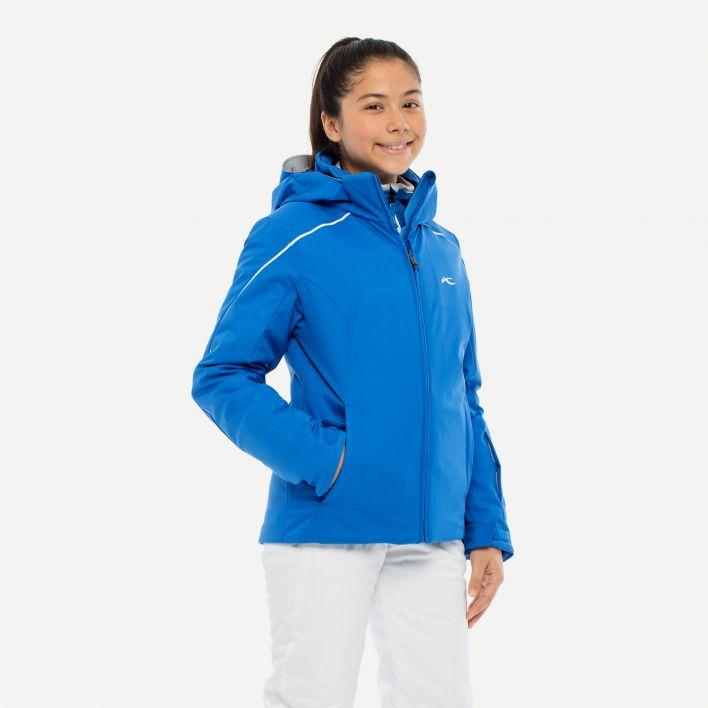 Girls Formula Jacket