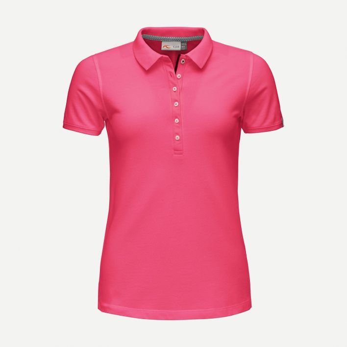 Ladies Sanna Polo S/S