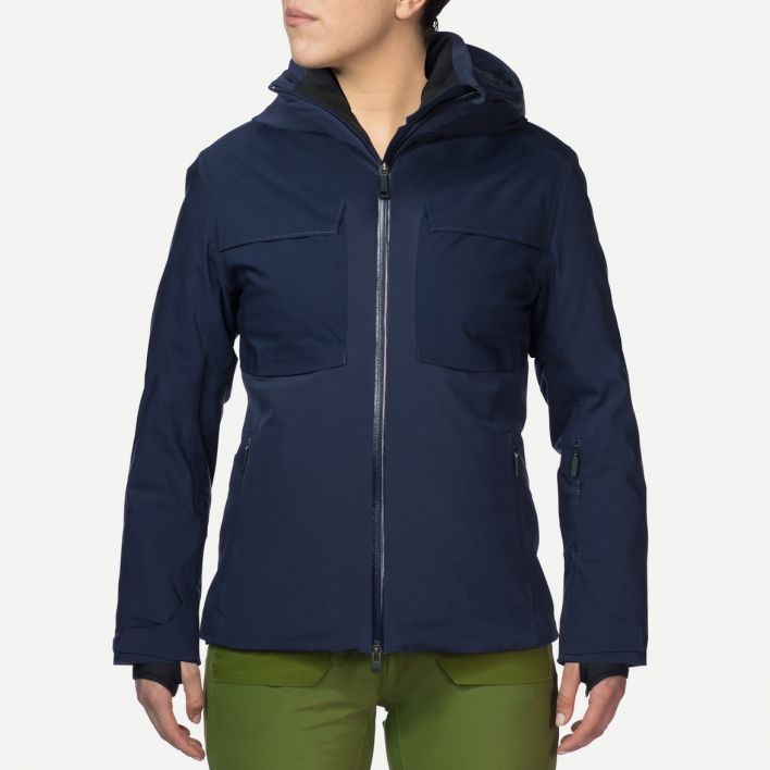 Ladies Borealis Jacket