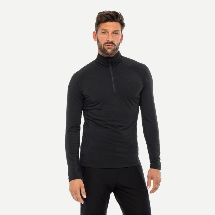 Men's Trace Halfzip