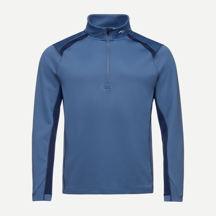 Men's Diamond Fleece HalfZip