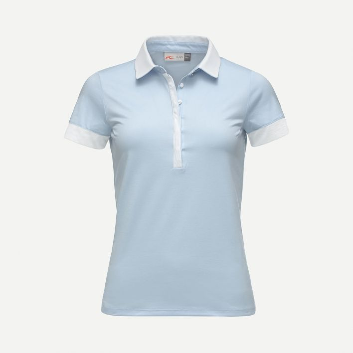 Ladies Sia Primeflex Polo S/S