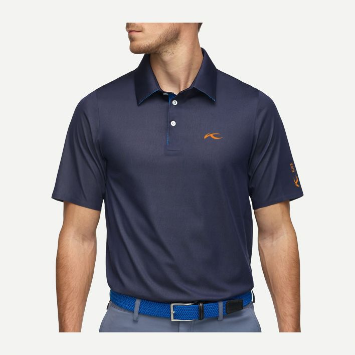 Men Tour Edition Shelter Dwr Polo S/S