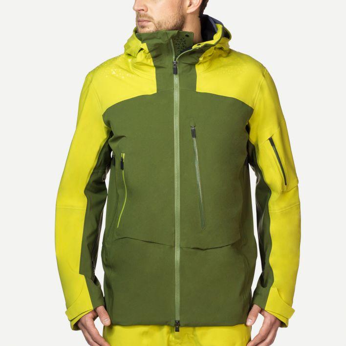Men FRX Pro Jacket