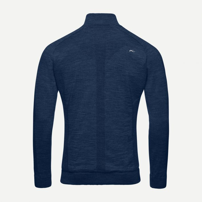 Men's Kian Technical HalfZip