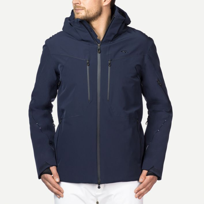 Men Cuche Special Edition Jacket