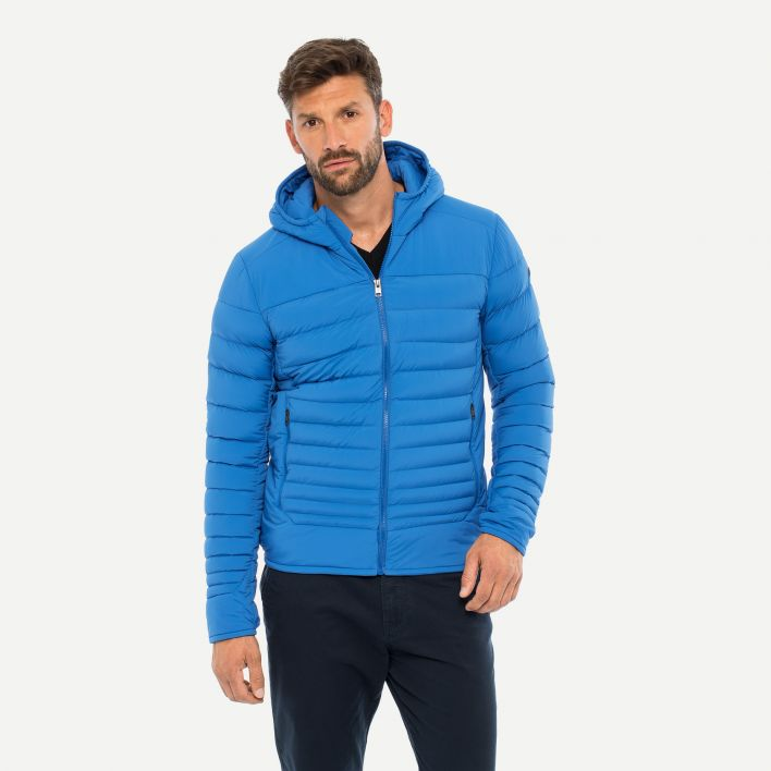 Men's Blackcomb Stretch Hooded Jacket