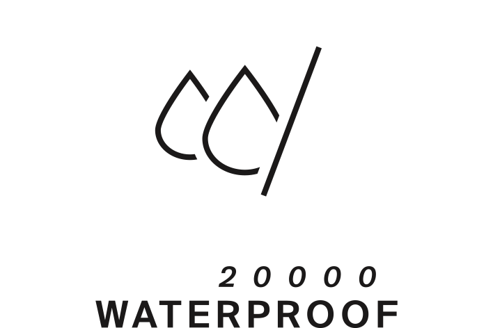 20000 Waterproof