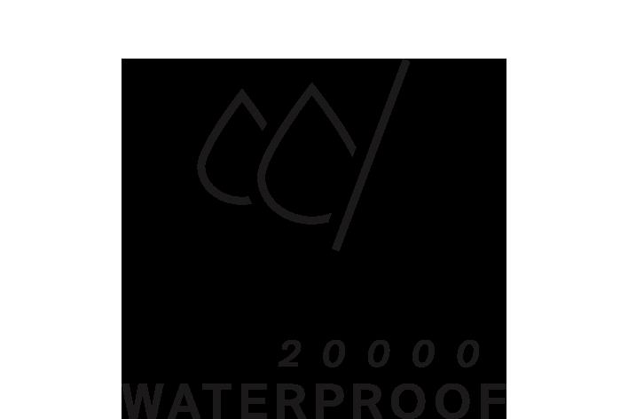 20000 Waterproof