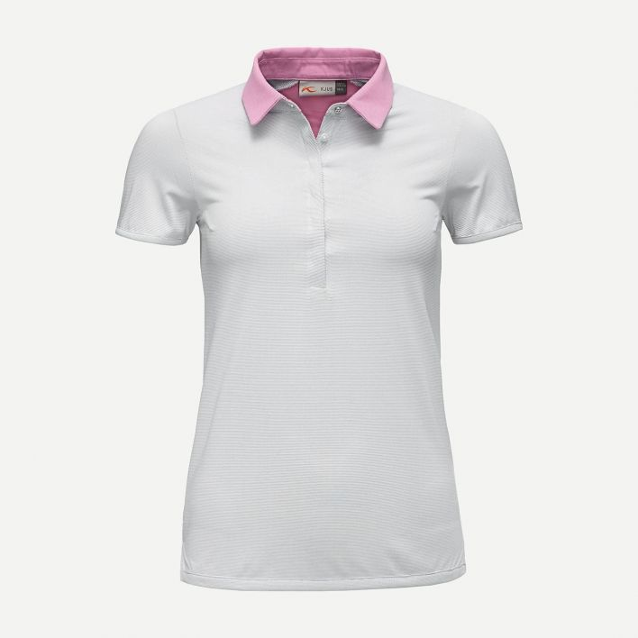 Ladies Susie Polo S/S