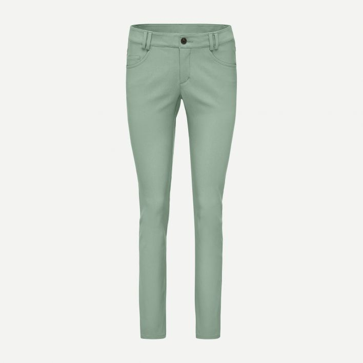 Women's Ikala 5-Pocket Pants (slim fit)